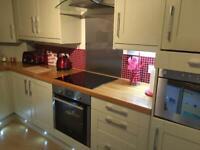 Joiner/kitchen fitter/handyman
