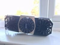 GTX 770 Jetstream - 4GB GDDR5