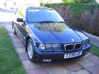 **BMW 316 COMPACT *****Reduced to £795**