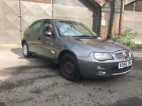 ROVER 1.4 84 L HATCHBACK GREY