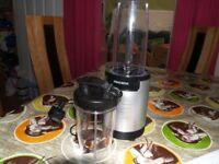 blender or smoothie maker