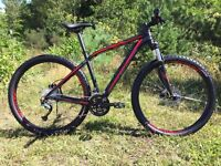 Specialized Rockhopper Sport 29'' wheels Mountain Bike