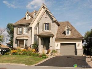 449 900$ - Maison 2 étages à vendre à Chambly