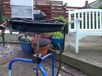 Cadac portable BBQ in carry bag