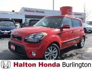 2013 Kia Soul 2u | 6SP | BLUETOOTH | HEATED SEATS | KEYLESS ENTR