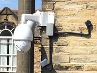 Alarm & CCTV Engineer / Electrician / Labourer