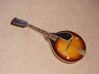 Gibson A Style Mandolin