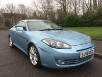 HYUNDAI COUPE S111 , 2.0 MANUAL ,1 OWNER , LONG MOT , RECENT TIMING BELT AND CLUTCH ,