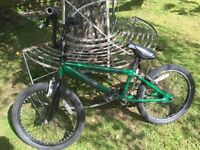 Diamondback BMX bike