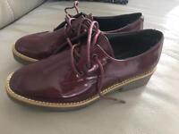 DM style shoes size 5