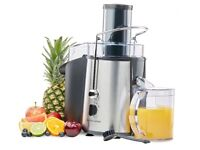 Juice Maker Machine. As new!