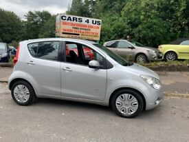 image for Vauxhall Agila Club 1.2L Petrol! One Owner from New with Service History!