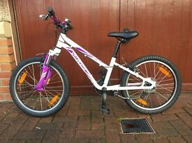 Specialized Girls Mountain Bike in Excellent condition