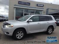 2008 Toyota Highlander *PURCHASE FOR $80.34 WEEKLY* V6-4 wheel d