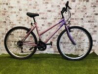Universal 26 Mountain Bike Bicycle Good Condition Fully Working