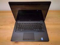 """Dell Latitude E5450 i5-5300U 2.30GHz 8GB 250GB 14"""" TouchScreen Windows 10 Professional"""