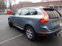 Volvo xc60 e-drive d5 rare px or swap poss
