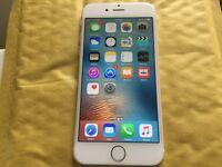 iPhone 6 16GB GOLD ( UNLOCKED)