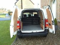 CITROEN BERLINGO / PARTNER / BULKHEAD