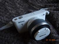 Nikon 1 J2 Compact System Camera