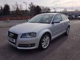 Audi A3 1.6 TDi Sport - Manual - Immaculate Condition with FSH 2011