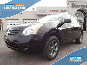 2010 Nissan Rogue S - AWD - TRES PROPRE