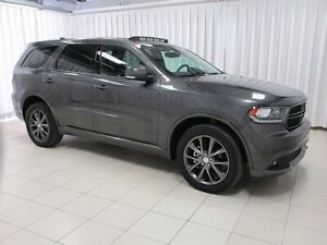 2018 Dodge Durango TEST DRIVE TODAY!! GT 7PASS 4x4 SUV w/ HEATED