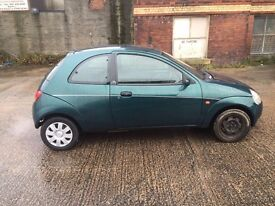 Ford KA 1.3 Collection Copper 3dr CHEAP FUEL + CHEAP INSURANCE