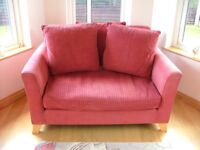 Laura Ashley 2 Seater Settee, 2 Tub Chairs