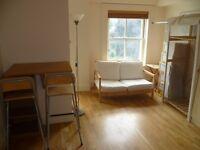 Furnished Studio Apartment in Cambridge City Centre CB1 £720pcm