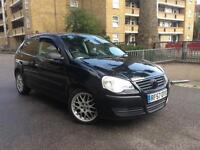 57 Plate Volkswagen VW polo 1.2 Manual Petrol **46000 Warranted miles** only ##1550