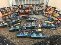 Lego dimensions HUGE bundle Xbox one