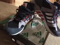 Adidas Equipment men's trainers size 8 uk.