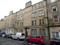 Watson Crescent 1 bed Flat for rent to let Edinburg EH11 Fountainbridge Polwarth