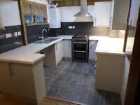 Handyman, Kitchen Fitter, Bathroom Fitter, Tiling, Plasterer, Landscaping, Fencing, Electrics...
