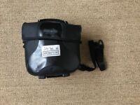 Brompton Mini O bag in black