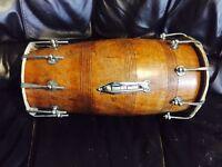 Hand Drum Dholak / Dholki