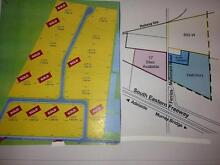 FOR SALE PRIME COMMERCIAL LAND LOTS 16 or 17 MONARTO SOUTH Murray Bridge Area Preview
