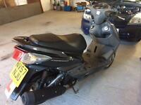 Yamaha Nxc 125cc