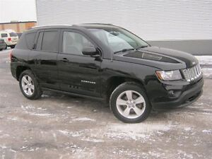 2014 Jeep Compass North 4x 4 *** TRÈS PROPRE