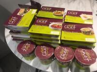 30 Diet Chef Meals