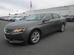 2016 Chevrolet Impala LT w/2LT | V6 | Bluetooth | Cruise | PW |