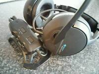 5.1 SURROUND SOUND GAMING HEADSET/ pc/xbox one/ps4/ps3/xbox 360