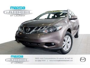 2012 Nissan Murano SV AWD + TOIT +  SEULEMENT 70 000KM +  CAMERE