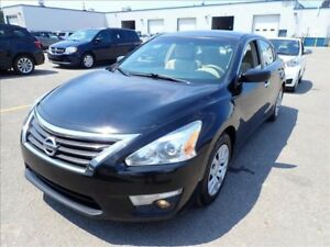2013 Nissan Altima 2.5 S, BLUETOOTH