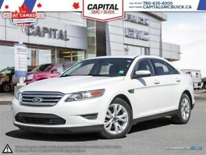 2012 Ford Taurus SEL AWD HEATED LEATHER SEATS BLUETOOTH 152K KMS