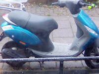 Piaggio zip for sale