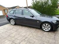 BMW 330 SE, Touring, Auto, service & 12 months MOT from 16/5/18