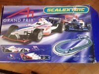 Scalextric A1 Grand Prix Set (includes 4 cars)