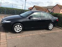 2006 HONDA ACCORD 2.2 iCTDI,MOT 03/18